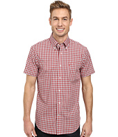 Nautica - Short Sleeve Small Plaid