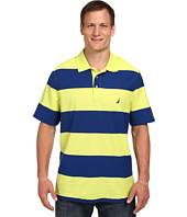 Nautica Big & Tall - Big & Tall Short Sleeve Bold Stripe