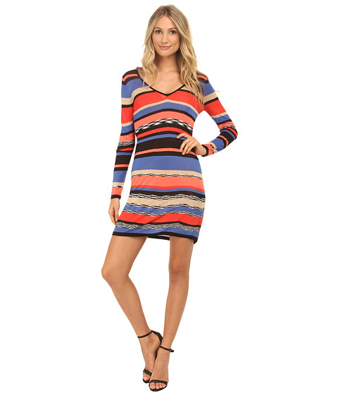 Trina Turk - Tani Dress (Multi) Women's Dress