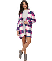 MINKPINK - Rule Breaker Coat