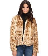 MINKPINK - Oh Deer Fur Coat