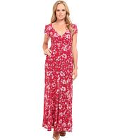 MINKPINK - Pretty Poppies Maxi Dress