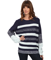 MINKPINK - Rule Breaker Stripe Jumper