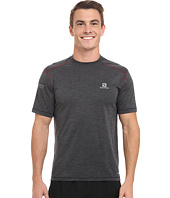Salomon - Park Short Sleeve Tee