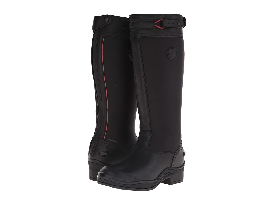 Ariat - Extreme Tall H2O Insulated (Black) Women