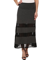 Dylan by True Grit - Peekaboo Skirt