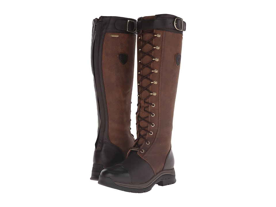 Ariat Berwick GTX Insulated (Ebony)