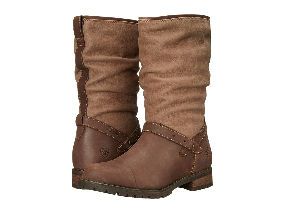 Ariat - Chatsworth H2O (Seal Brown) Women