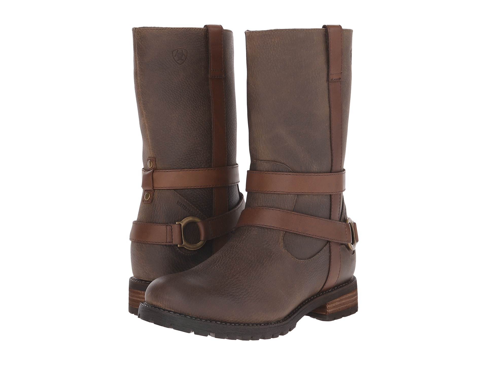 Ariat Boots Women at 6pm.com