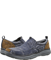 SKECHERS - Relaxed Fit Glides - Benideck