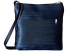Harveys Seatbelt Bag Streamline Crossbody (Indigo)