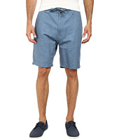 Nautica - Linen Drawstring Shorts