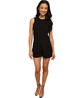 MICHAEL Michael Kors - Tailored Romper