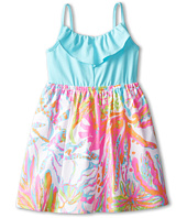 Lilly Pulitzer Kids - Emmaline Dress (Toddler/Little Kids/Big Kids)