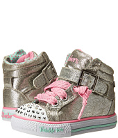 SKECHERS KIDS - Twinkle Toes - Heart & Sole 10405N Lights (Toddler)
