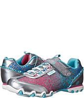 SKECHERS KIDS - Lil' Twister 82056L (Little Kid/Big Kid)