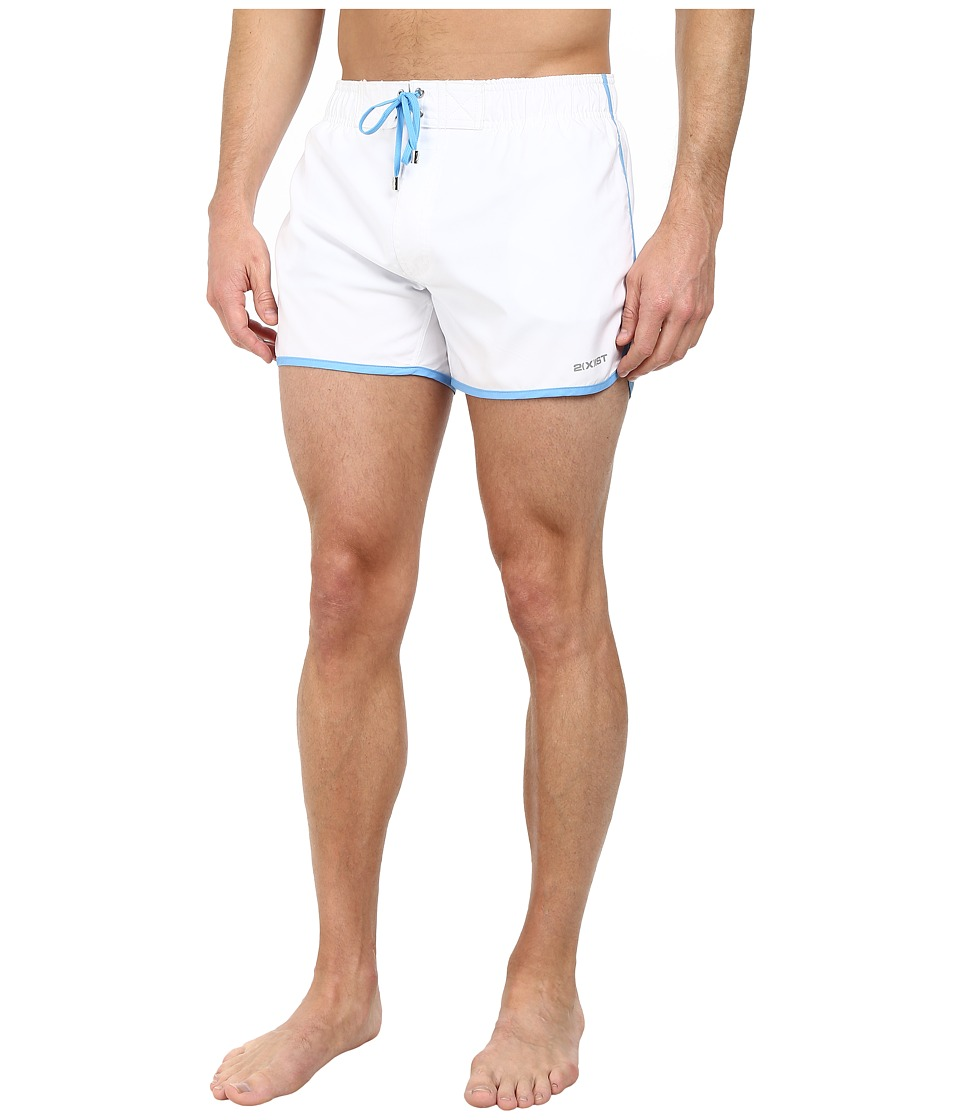 2(X)IST Jogger (White) Men