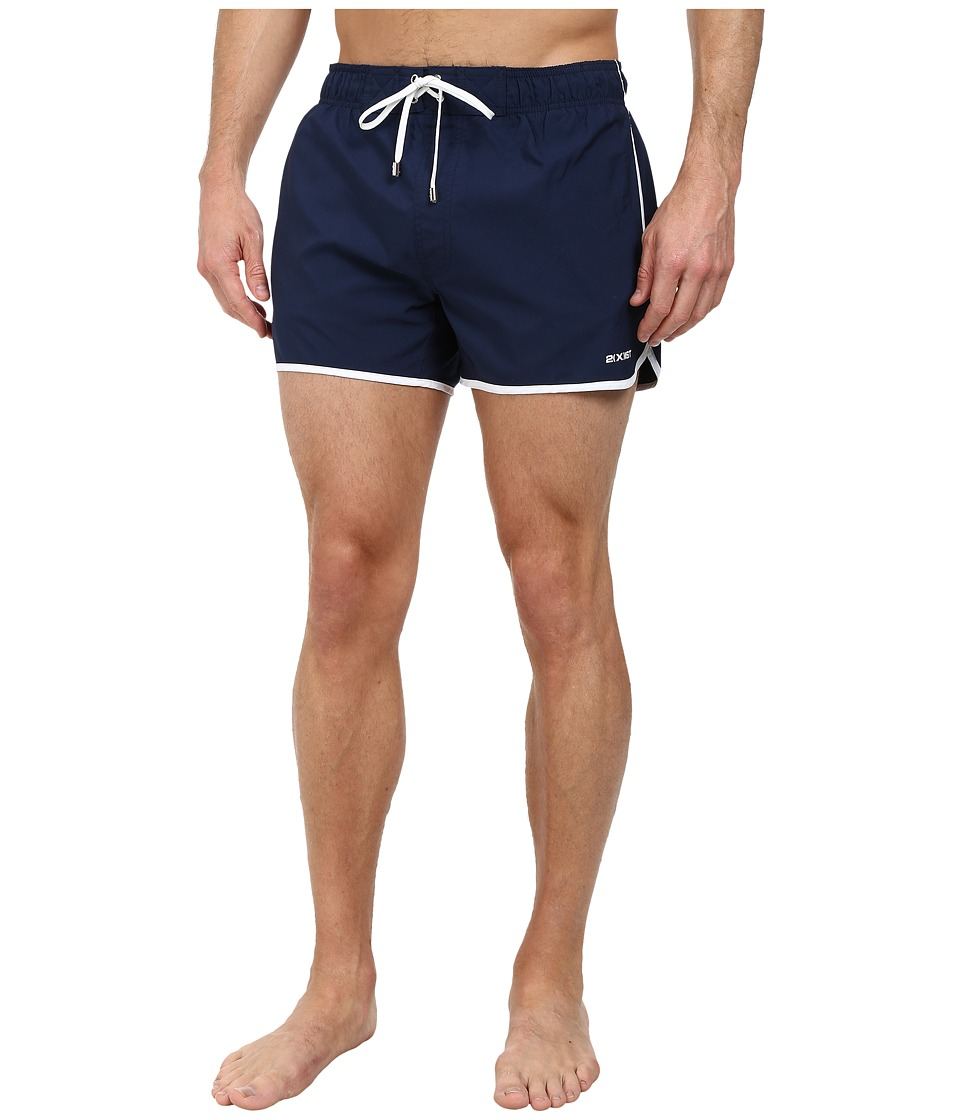 2(X)IST Jogger (Navy) Men
