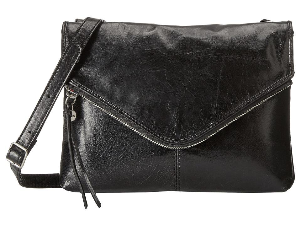 Hobo Adelle Black Vintage Leather Handbags