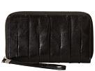 Hobo Amoret (Black Vintage Leather)