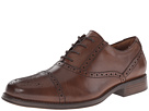 Dockers Hamblen (Cognac Burnished Full Grain)