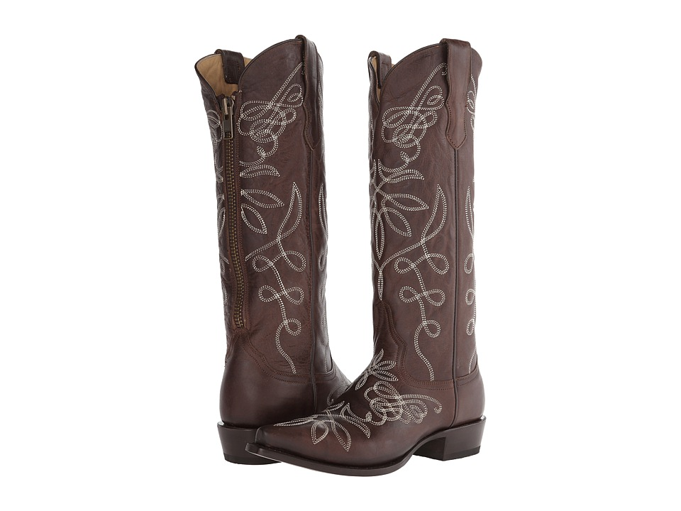 Stetson - Adeline (Burnished Brown) Women