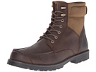 Dockers Fairford (Dark Brown Distressed Crazyhorse)