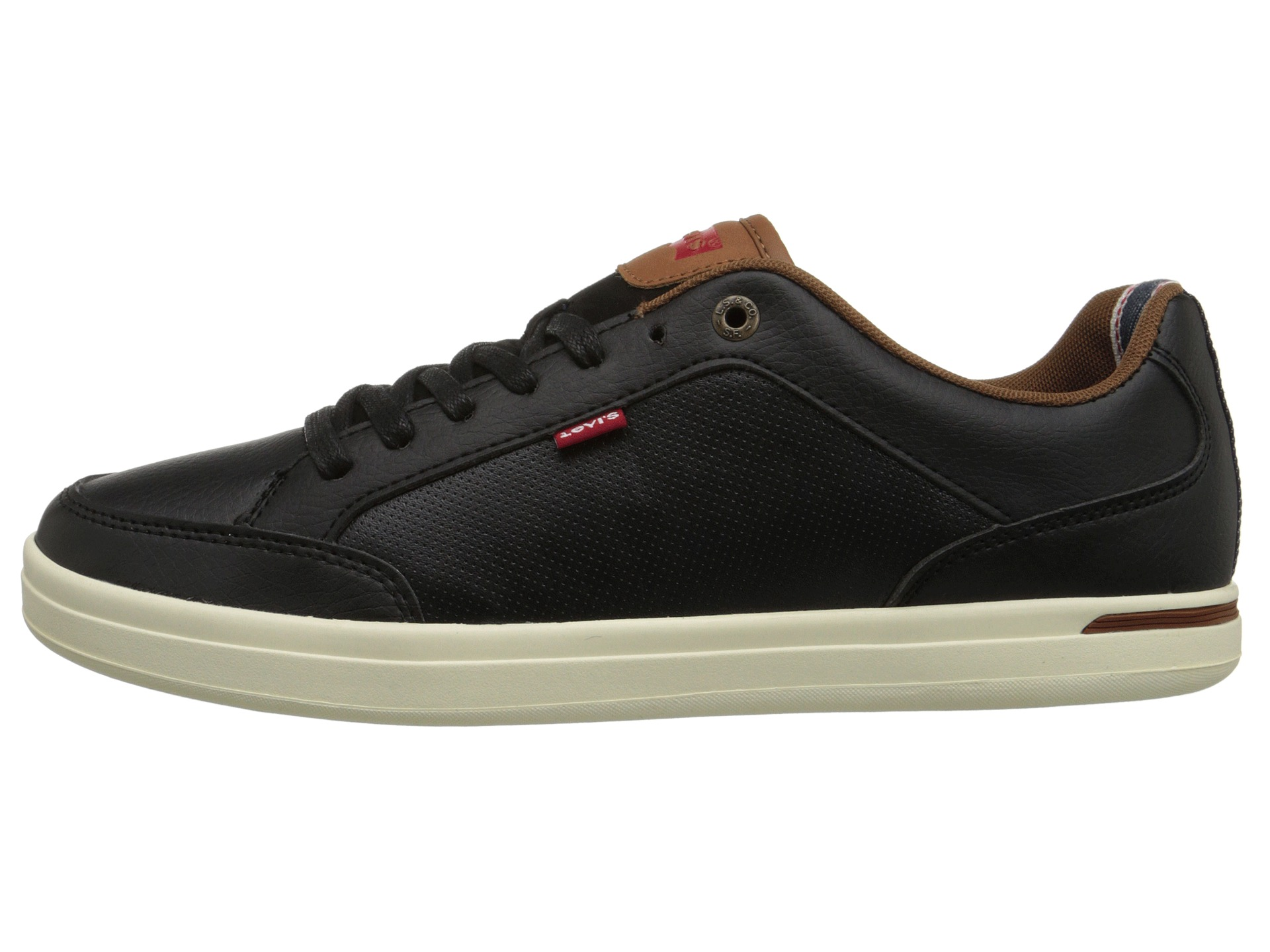 levi s 174 shoes aart tumbled nappa zappos free