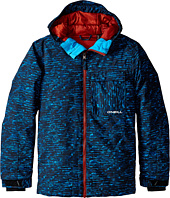 O'Neill Kids - Grid Jacket (Little Kids/Big Kids)