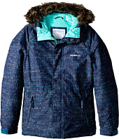 O'Neill Kids - Crystal Jacket (Little Kids/Big Kids)