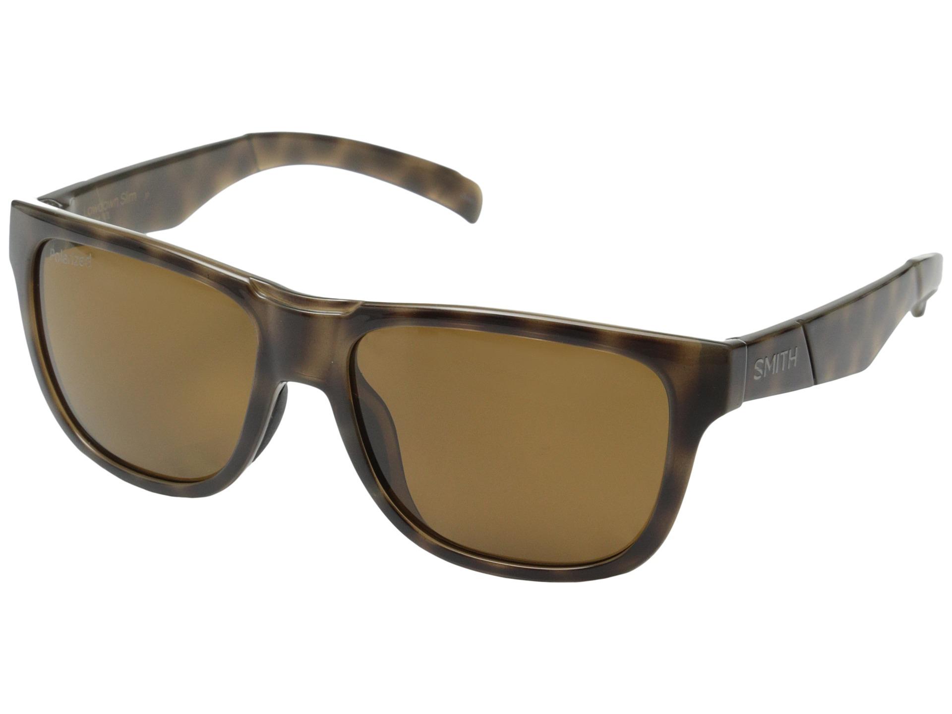 37d370f1a6b Smith Lowdown Slim Polarized Sunglasses - Women - Bitterroot Public ...