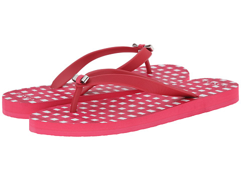 COACH Amel Rubber/Painted Womens Sandals
