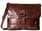 Bed Stu Thames Bag (Teak Rustic/Rustic Rust)
