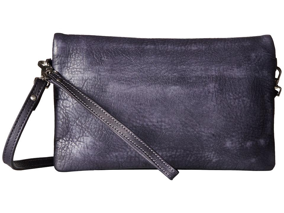 Bed Stu - Crusade Bag (Black) Bags