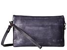 Bed Stu Crusade Bag (Black)