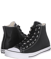 Converse - Chuck Taylor® All Star® Hi Leather/Shearling
