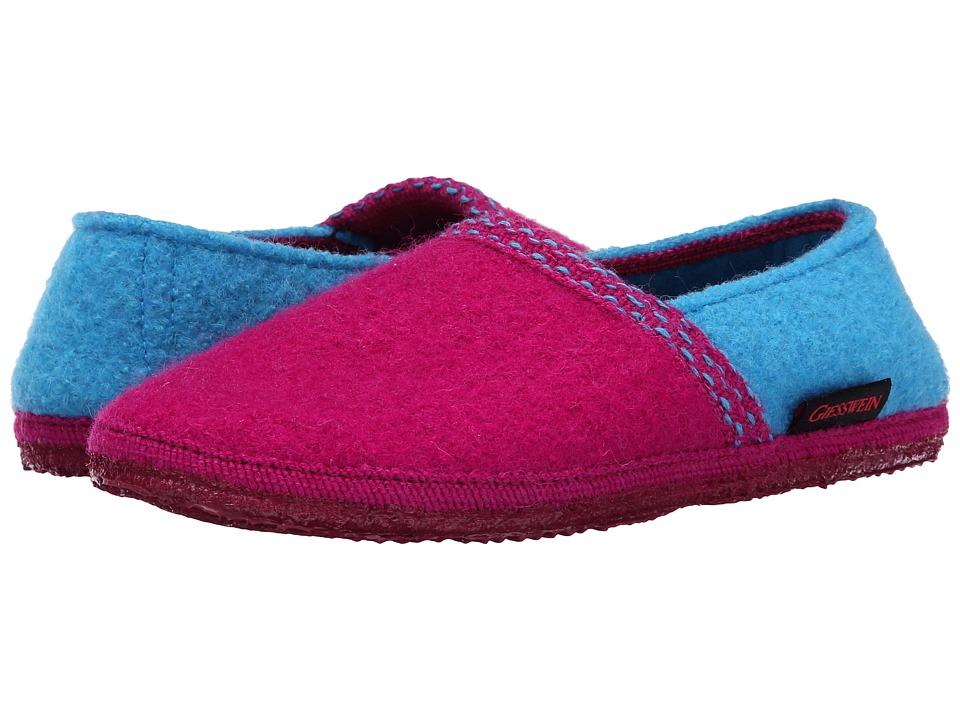 Giesswein Gretchen Berry Womens Slippers