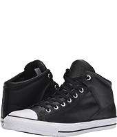 Converse - Chuck Taylor® All Star® Hi Street Leather