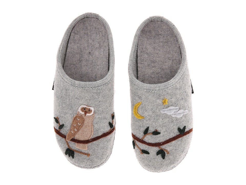 Giesswein Mado Pebble Womens Slippers