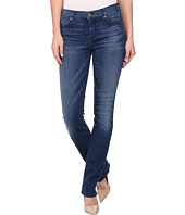 7 For All Mankind - The Modern Straight in Lake Dillon Medium Bright