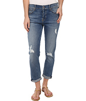 7 For All Mankind - Josefina w/ Destroy in Sloan Heritage Medium Light