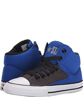 Converse Kids - Chuck Taylor® All Star® HI Street Hi (Little Kid/Big Kid)
