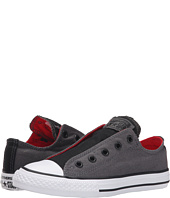 Converse Kids - Chuck Taylor® All Star® Slip Ox (Little Kid/Big Kid)