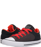 Converse Kids - Chuck Taylor® All Star® HI Street Ox (Little Kid/Big Kid)