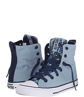 Converse Kids - Chuck Taylor® All Star® Slip It (Little Kid/Big Kid)