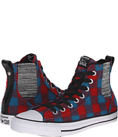 Converse - Chuck Taylor® All Star® Chelsee Woolrich Hi