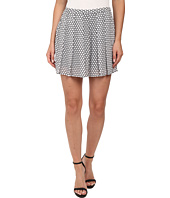 MICHAEL Michael Kors - Perrin Pleat Skort