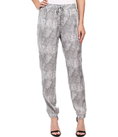 MICHAEL Michael Kors - Serpent Track Pants