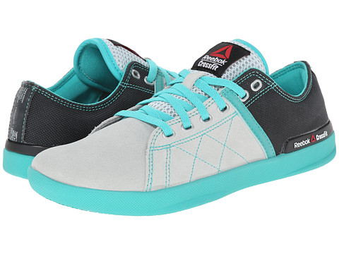 reebok crossfit lite lo tr poly reflection blue timeless teal. Black Bedroom Furniture Sets. Home Design Ideas
