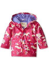 Hatley Kids - Unicorns & Rainbows Raincoat (Infant)